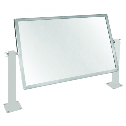 Metal Demonstration Mirrors