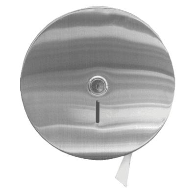 Jumbo roll dispensers