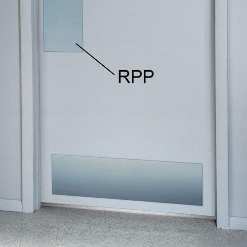 Rectangular Wall Panel