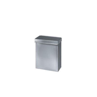 Stainless Steel Sanitary Napkin Bin