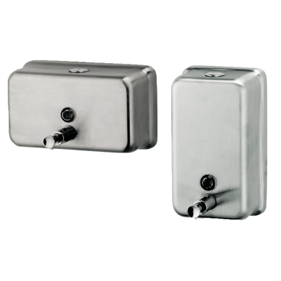 Metal Soap Dispensers