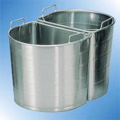 Tapered Bucket Combo