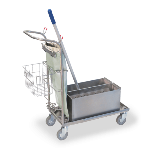 Trolley Micro Combo Unit