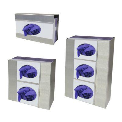 Glove Box Holders